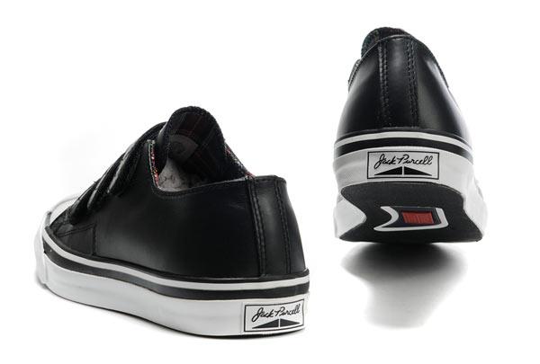 کفش کانورس ، کفش اسپرت کانورس ، خرید کفش سیاه کانورس