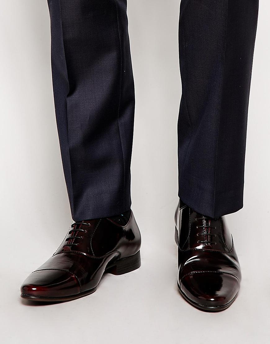 کفش آکسفورد مردانه ، خرید کفش آکسفورد مردانه ، کفش آکسفورد سیاه مردانه