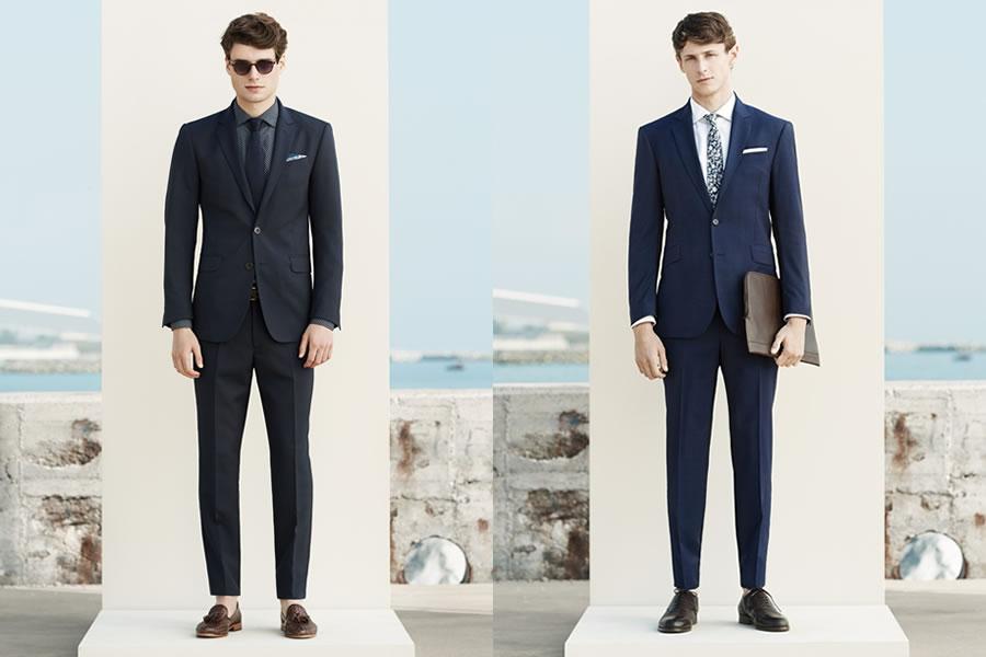 ژورنال لباس های مردانه منگو ، لباس مردانه منگو ، مارک منگو