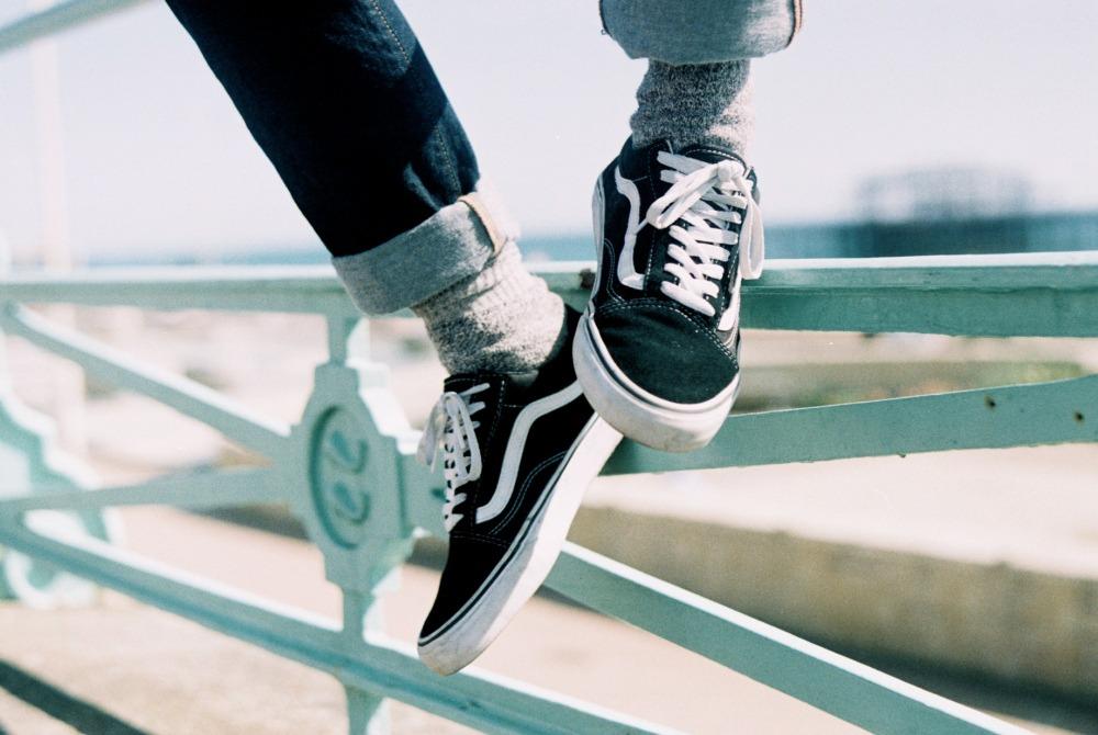 کفش کتانی ونز ، خرید کفش کتانی ونز ، خرید کفش مردانه Vans