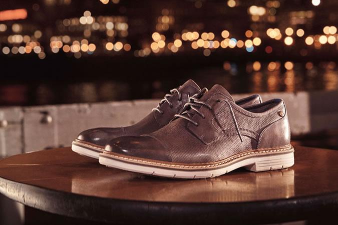 کفش مردانه سری Sensorflex برند تیمبرلند