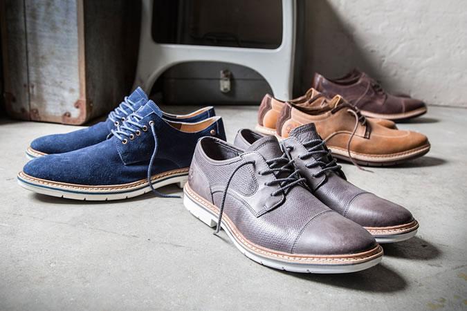 کفش مجلسی برند Timberland