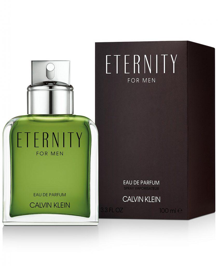 عطر مردانه کلوین کلاین اترنیتی Calvin Klein Eternity