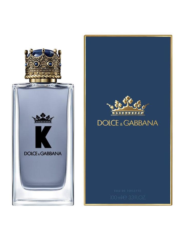 عطر مردانه کی بای دولچه گبانا K By Dolce & Gabbana