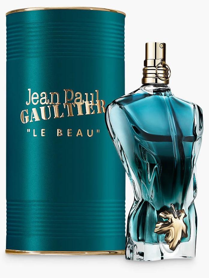 عطر مردانه ژان پل گوتیر(گوتیه) له بیوJean-Paul Gaultier Le Beau