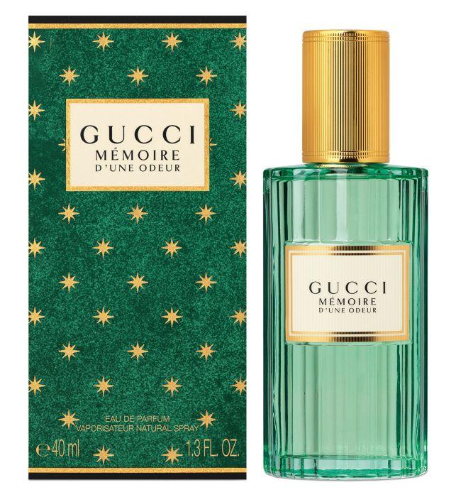عطر گوچی ممویر دون اُدر Gucci Memoire D'une Odeur