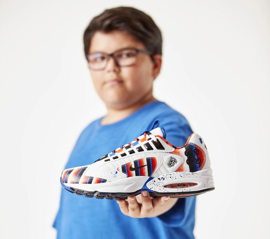 کفش نایک