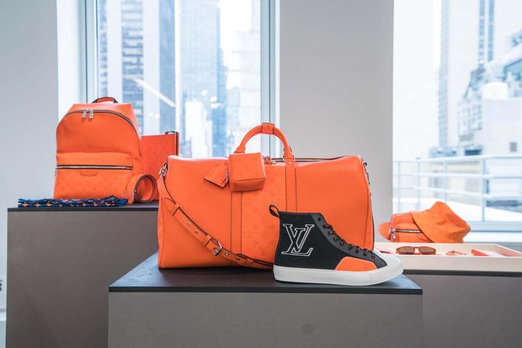 کیف و کفش لویی ویتون