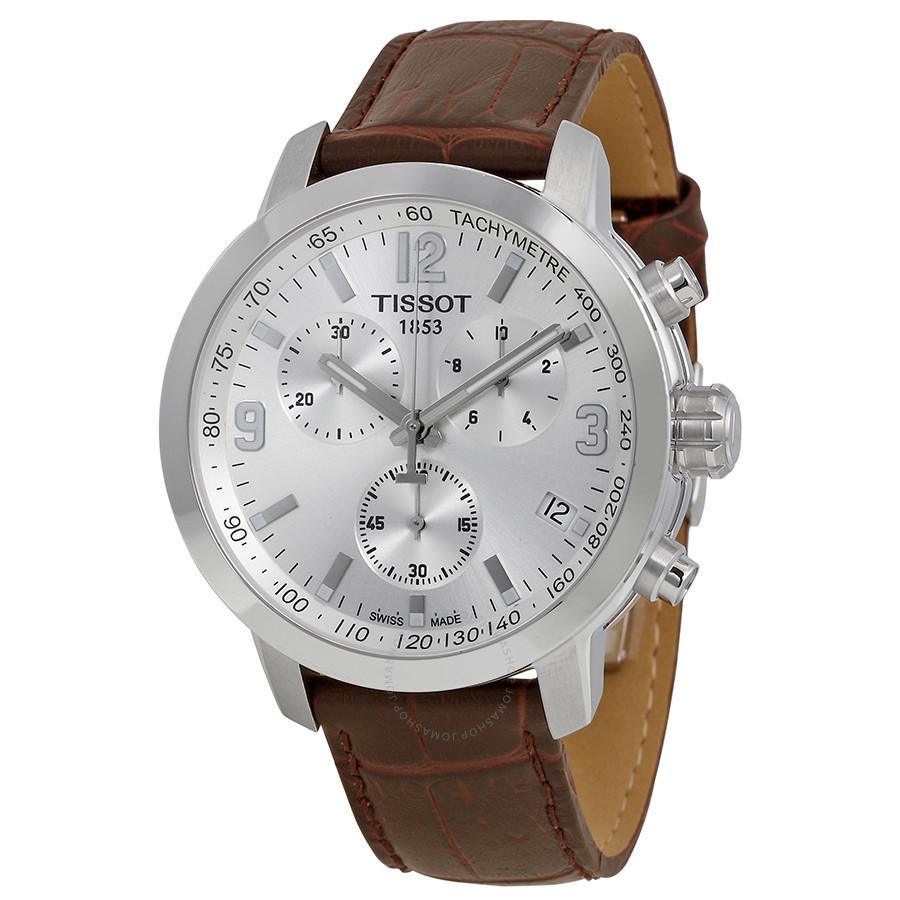 ساعت مچی تیسوت Tissot
