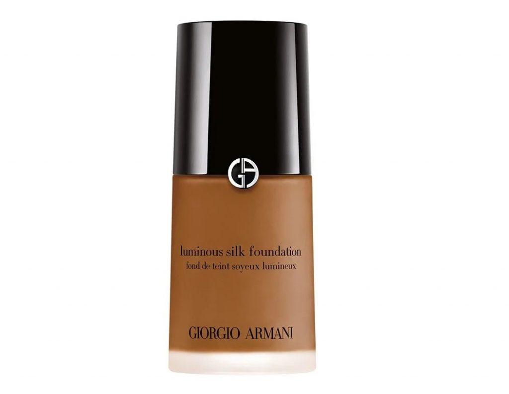 فاندیشن Giorgio Armani از محصولات آرایشی ضد حساسیت