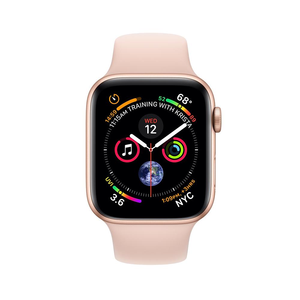 ساعت مچی هوشمند 4 Apple Watch Series