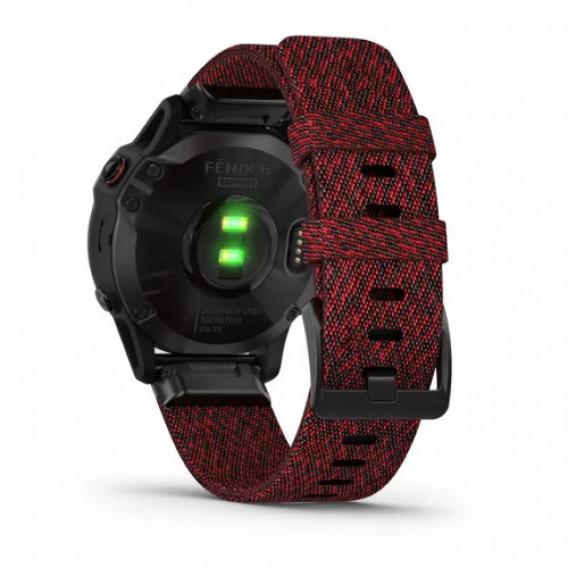 ساعت مچی Fenix 6 Sapphire Multisport GPS Watch
