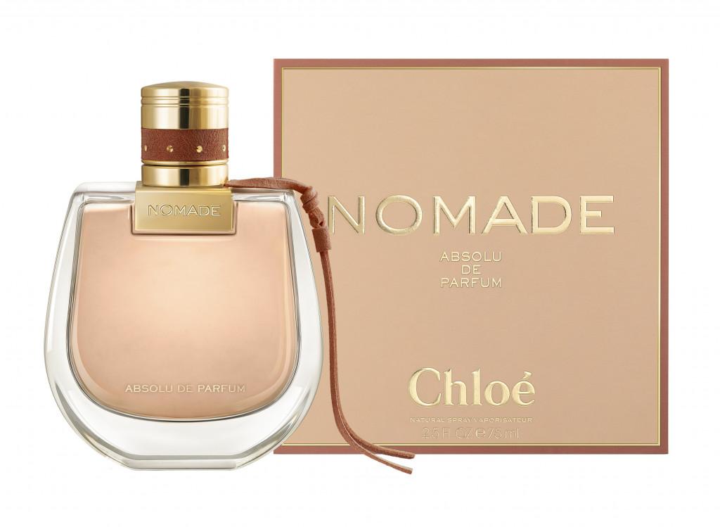 عطر بهاری کلوهه نومید ابسولود پرفیومNomade Absolu de Parfum