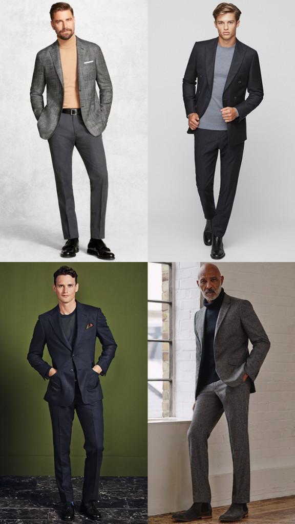 لباس مناسب ولنتاین برای آقایون